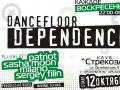DANCEFLOOR DEPENDENCE @ club