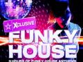 VA - Exclusive Funky House 3xCD (2007)