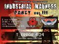 INDUSTRIAL MADNESS PARTY VOL.3